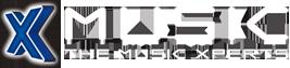 X-Music - sprzęt i akcesoria muzyczne