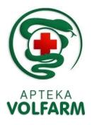 Apteka internetowa - Volfarm