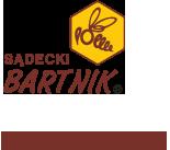 Sądecki Bartnik - sklep pszczelarski