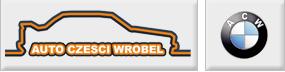Auto Części Wróbel - Części do BMW i VW
