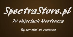 SpectraStore.pl stylowa pościel dla ciebie i twojego domu