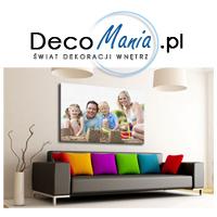 DecoMania.pl - obrazy na płótnie, fototapety