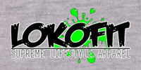 Lokofit - odzież streetwearowa