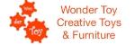 Wonder Toy - zabawki drewniane dla kreatywnych dzieci