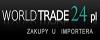 World Trade 24 - zegarki, AGD, zabawki