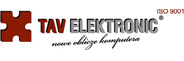 TAV Elektronic - komputery, notebooki, AGD, RTV